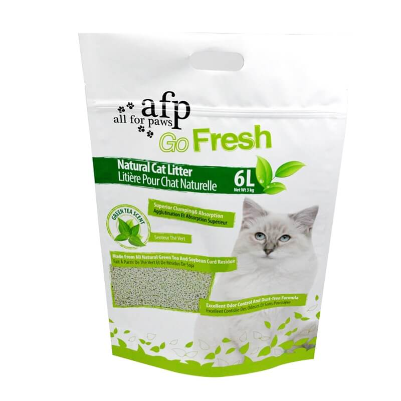 12.Colorful printing fully degradable PLA packaging bags for cat foods (5)
