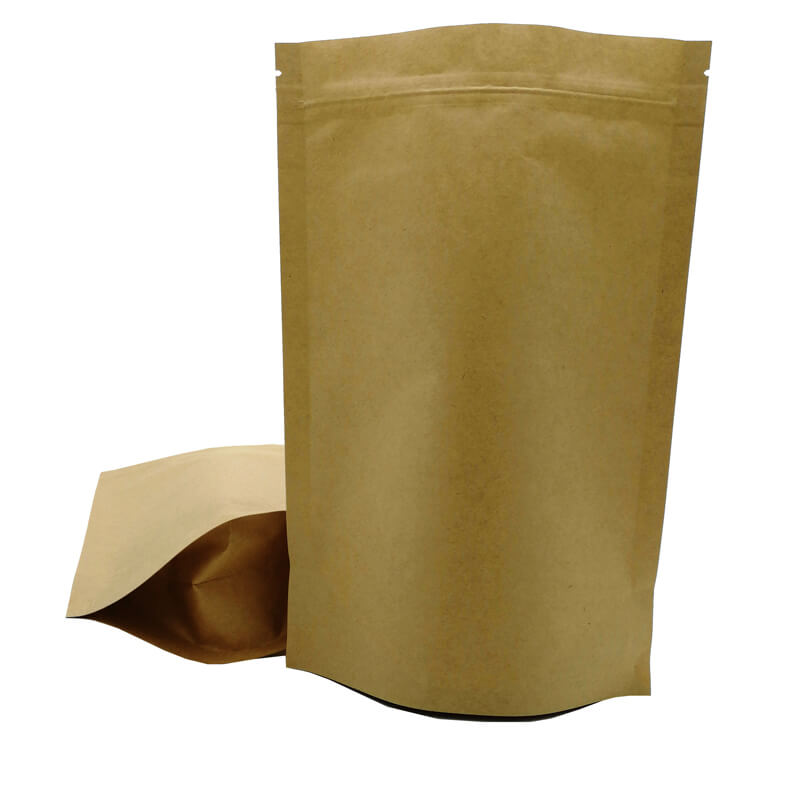 Stand up staple food packaging bags (18)