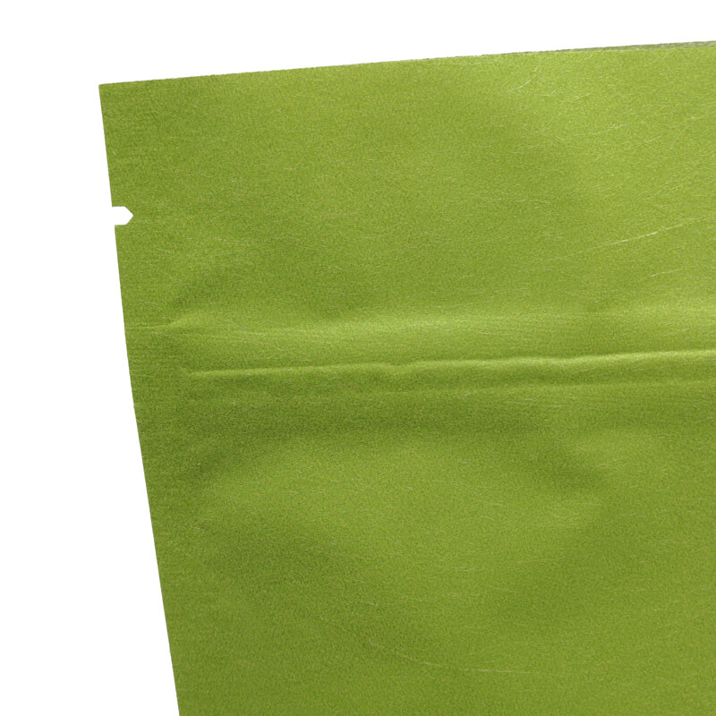 PLA craft paper nut packaging bags  (8)