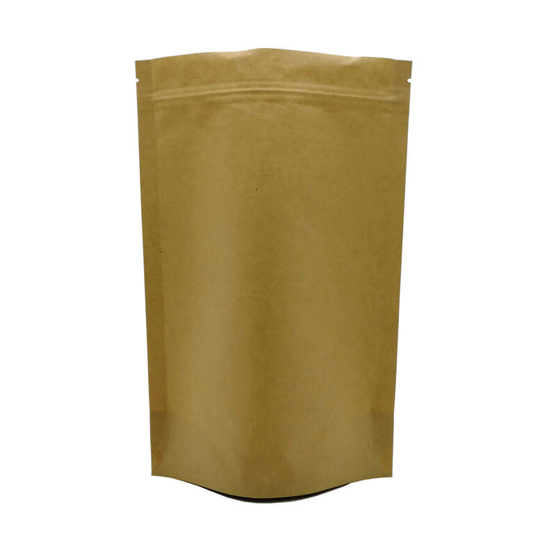 Stand up staple food packaging bags (1)