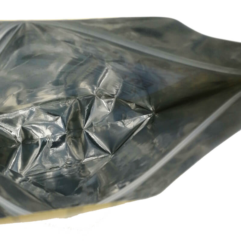 4.Color printed aluminum foil packaging bags with easy zipper for dried food packing (1)