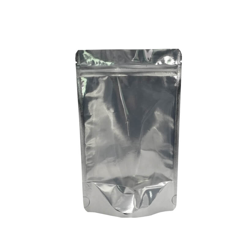 5.One side opaque one side transparent packaging bag with easy zipper (4)