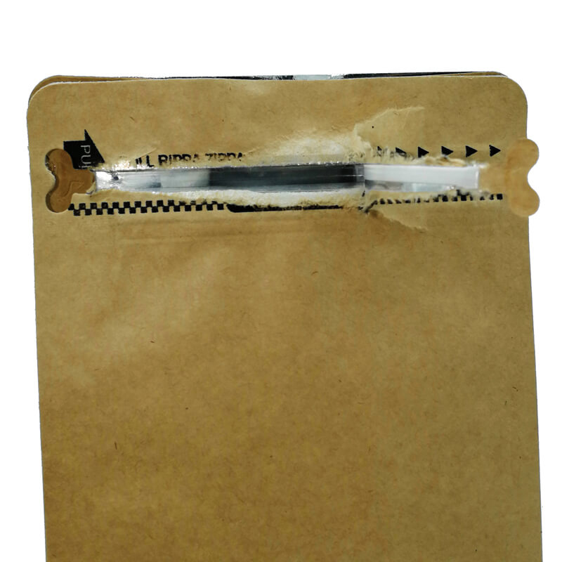 5.Personalized aluminum foil gusset bags with easy zipper (1)
