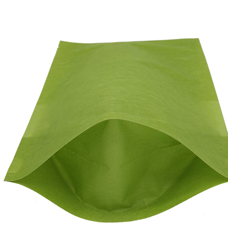 PLA craft paper nut packaging bags  (4)
