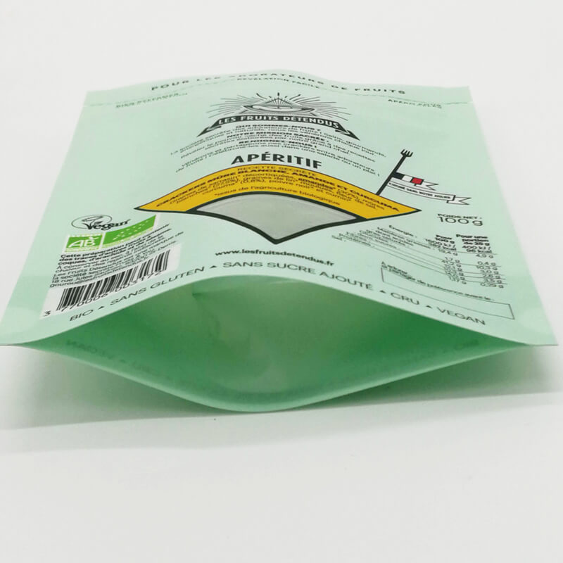 Printed rice packaging bags with easy tear (3)