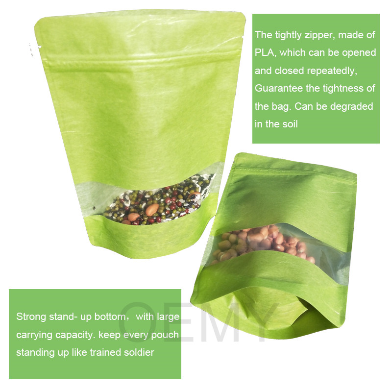 tea package bag