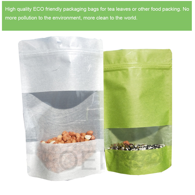 tea packing bag
